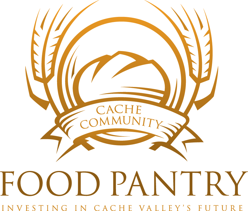 Cache Community Food Pantry Logo