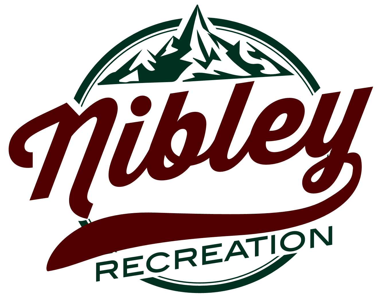 Nibley Rec Logo transparent background png
