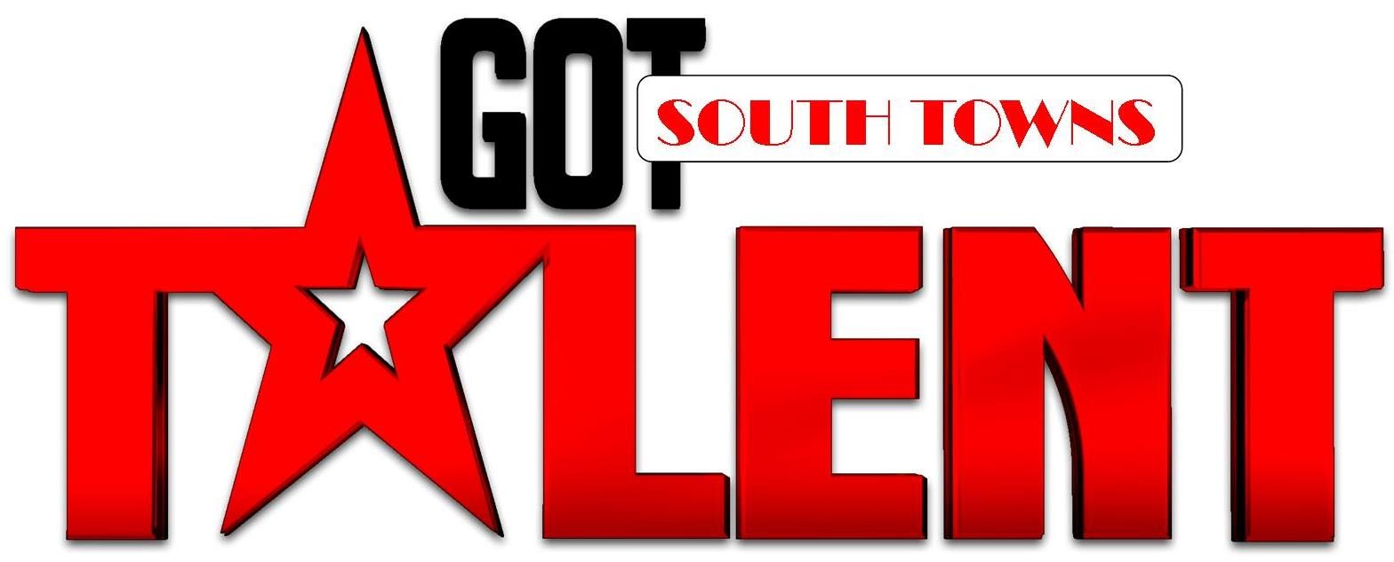 South Towns Talent Logo