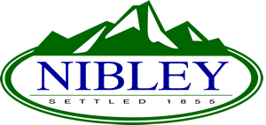 nibley logo shadow